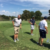 26th Annual Golf Outing - Sept. 8, 2016