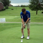 Golf Outing 2014 at The Bull