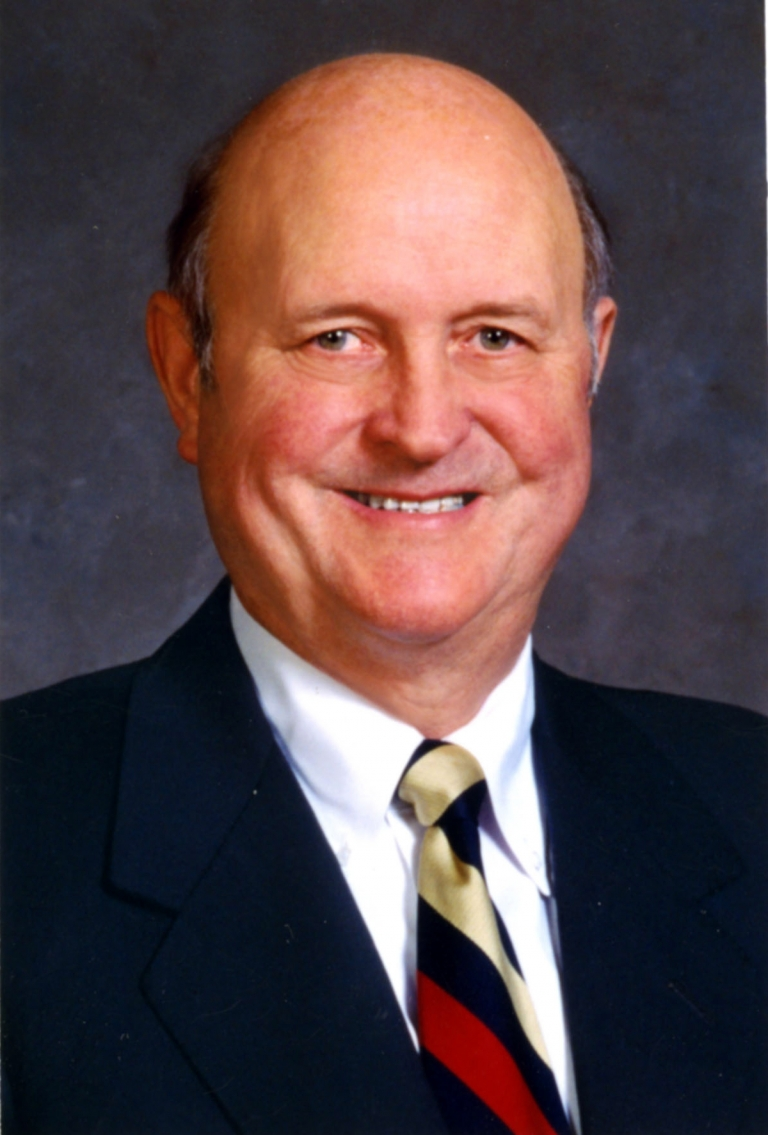 Robert B. Morgan