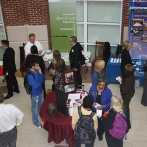 RMI Day in the Business and Technology Center