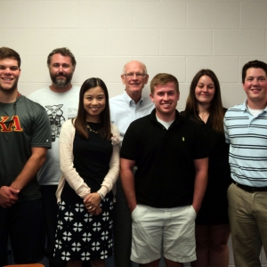 2014-15 RMI Scholarship Winners